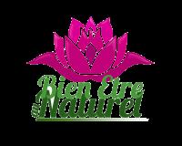 Bien Etre Au Naturel Logo